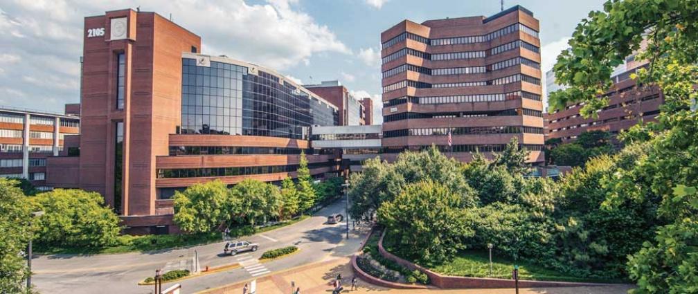About Vanderbilt University Medical Center