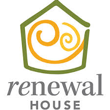 Renewal House logo