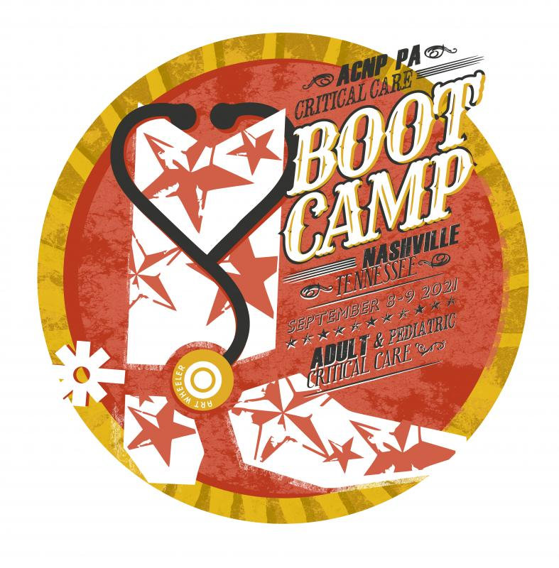 2021 ACNP/PA Critical Care Boot Camp