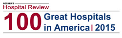 100 Great Hospitals