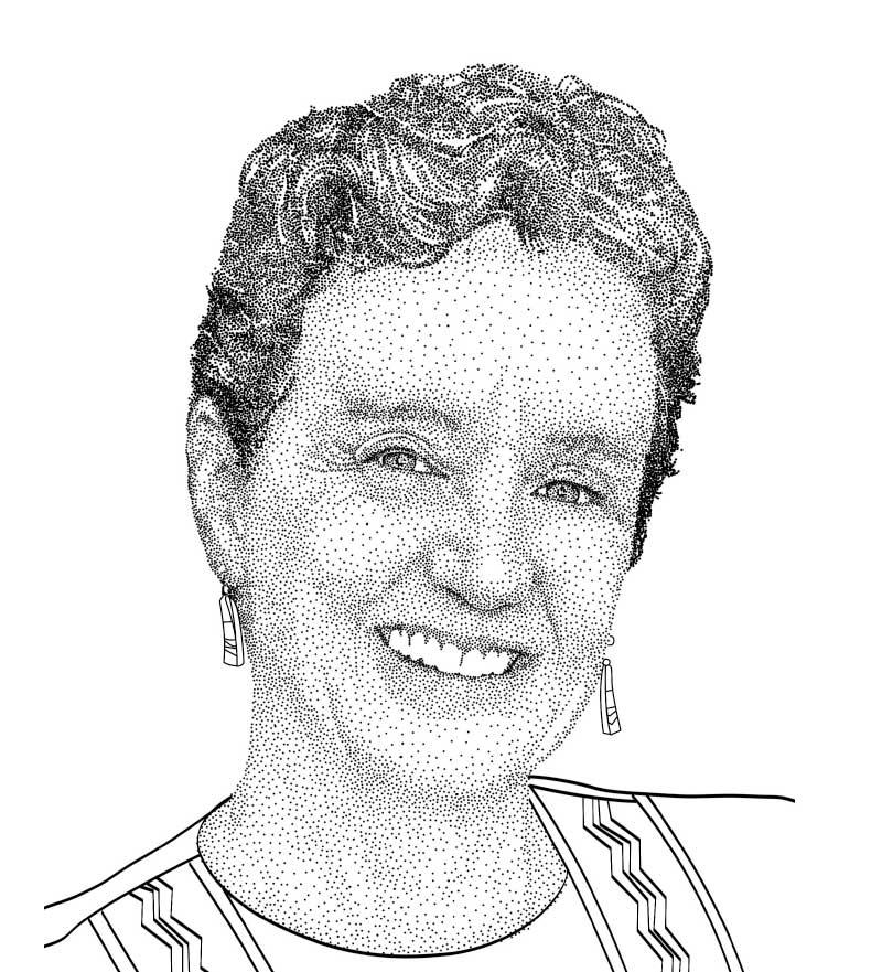 Christine Grady