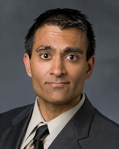 Mayur B  Patel, MD, MPH, FACS, FCCM   Division of Trauma and