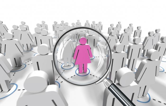 Female search