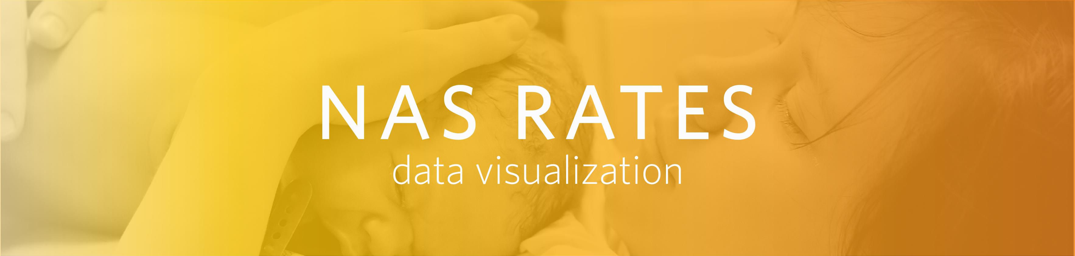 data viz - nas rates