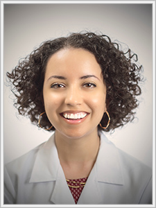 Jamelleh Amoruri, MD