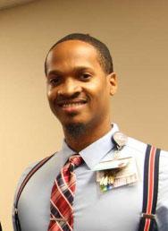 Walter E. Wilson Jr., MD, MHA