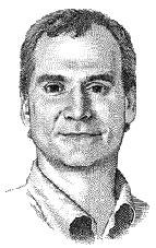 Marc Tessier-Lavigne, Ph.D.