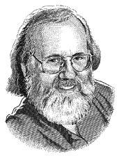 Tony Hunter, Ph.D.