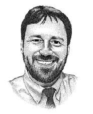 Jeffrey Conn, Ph.D.