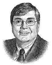 Antonis K. Hatzopoulos, Ph.D.