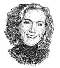 Elaine Fuchs, Ph.D.