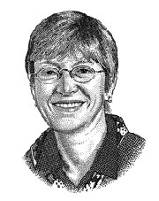 Kathryn M. Edwards, M.D.