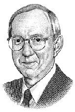 Bengt Samuelsson, M.D.