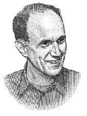 Bradley Efron, Ph.D.