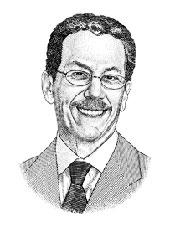 Ron Evans, Ph.D.