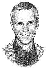 David W. Russell, Ph.D.