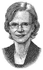 Ann Graybiel, Ph.D.