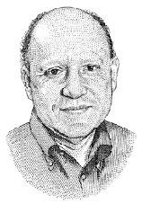 Thomas Jessell, Ph.D.