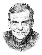 Aaron Ciechanover, M.D., D.Sc.
