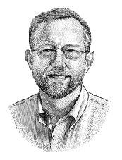 Charles Rice, Ph.D.