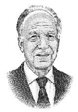 Pierre Chambon, M.D.