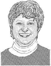 Susan Taylor, Ph.D.