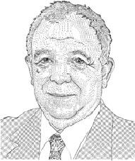 Jean Pierre Changeux, Ph.D.