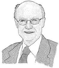 Vern L. Schramm, Ph.D.