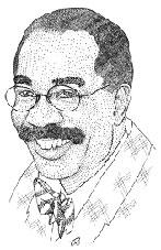 E. Albert Reece, M.D., Ph.D., M.B.A., F.A.C.O.G.