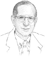 Alfred Sommer, M.D. M.H.S.