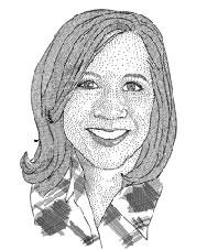 Gina Kolata, M.S.