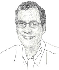 Andy Feinberg, M.D., MPH