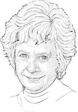 Gail Martin, Ph.D.