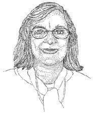 Trudi Schupbach, Ph.D.
