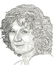 Titia de Lange, Ph.D.