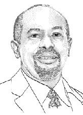 James E. K. Hildreth, M.D., Ph.D.