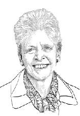 Joan Steitz, Ph.D.