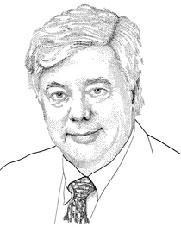 Michael S. Brown, M.D.