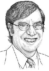 Jonathan G. Seidman, Ph.D.
