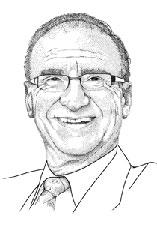 C. Ronald Kahn, M.D.