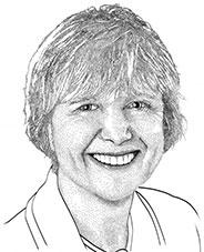 Suzanne Bakken, R.N., Ph.D., FAAN