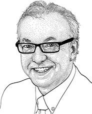 George Q. Daley, M.D., Ph.D.