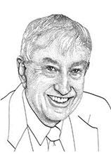 Peter Doherty, Ph.D.