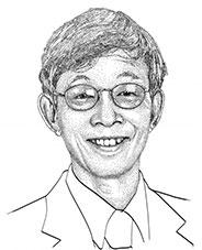 Bernard Lo, M.D.