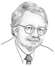 David Clapham, M.D., Ph.D.