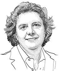 David M. Sabatini, M.D., Ph.D.