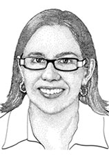 Elena Fuentes-Afflick, M.D., M.P.H.
