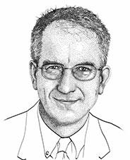 Louis Staudt, M.D., Ph.D.