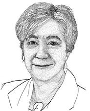 Susan Lindquist, Ph.D.