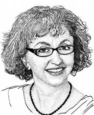 Dora Angelaki, Ph.D.